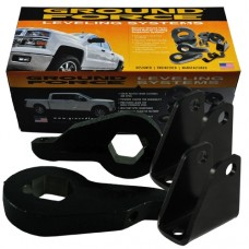2000-2010 GM Pickup/Suburban 2500/3500 (Kit #3808)