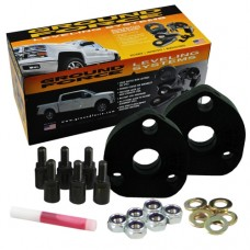 2009 & up Dodge Ram (Kit #3817)