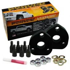 2009 & up Dodge Ram (Kit #3817)