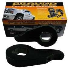 1997-2003 Ford F-150/Expedition (Kit #3822)