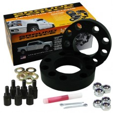 2004 & up Nissan Titan (Kit #3825)