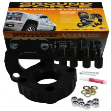 2007 & up Toyota Tundra (Kit #3828)